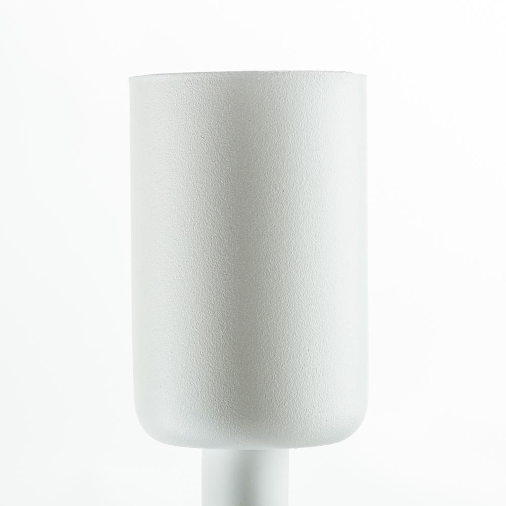 Потолочный светильник Nowodvorski Flex 9773, 3xE27x60W, белый, металл с пластиком, пластик с металлом - фото 5