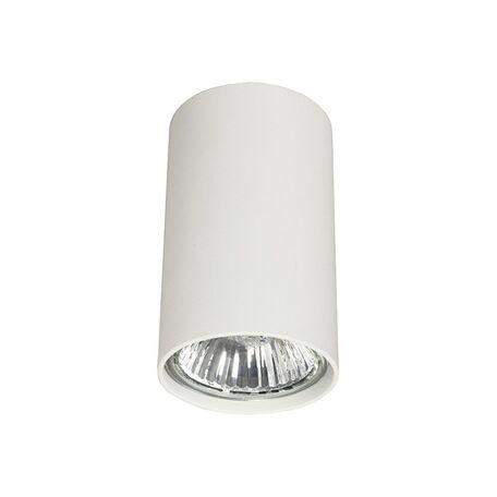 Потолочный светильник Nowodvorski Eye S 5255, 1xGU10x35W, белый, металл