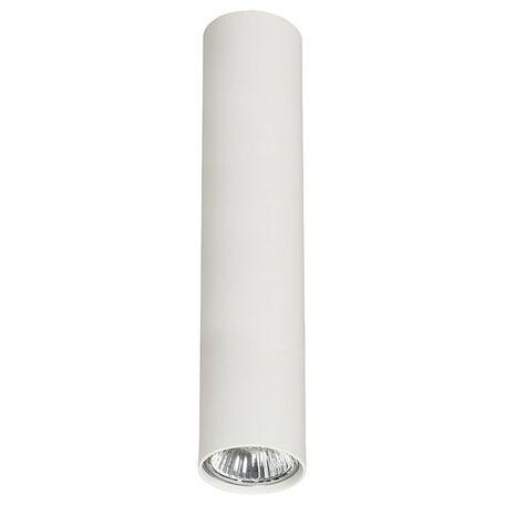 Потолочный светильник Nowodvorski Eye M 5463, 1xGU10x35W, белый, металл