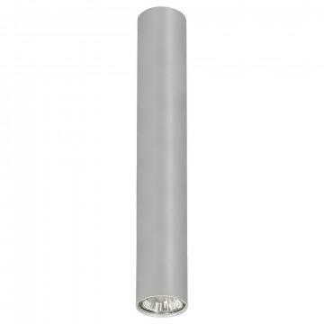 Потолочный светильник Nowodvorski Eye L 5473, 1xGU10x35W, серебро, металл