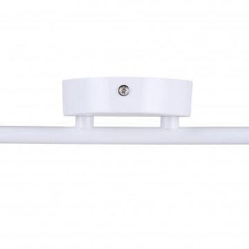 Потолочный светильник с регулировкой направления света Favourite F-Promo Allegra 2393-2U, 2xGU10x50W - миниатюра 3