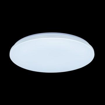 Потолочный светодиодный светильник Citilux Симпла CL714R48N, LED 48W 4000K 4800lm, белый, пластик - миниатюра 2