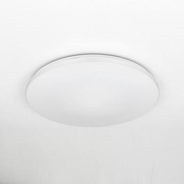 Потолочный светодиодный светильник Citilux Симпла CL714R48N, LED 48W 4000K 4800lm, белый, пластик - миниатюра 5