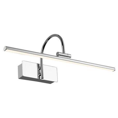 Настенный светодиодный светильник для подсветки картин Favourite Strenuus 2431-1W, LED 8W 4000K (дневной)
