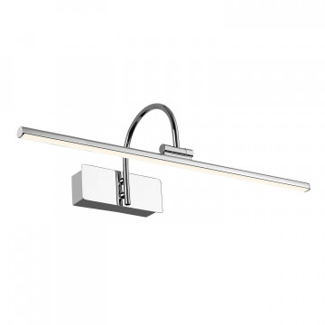 Настенный светодиодный светильник для подсветки картин Favourite Strenuus 2431-2W, 4000K (дневной), металл, пластик
