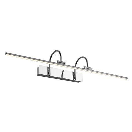 Настенный светодиодный светильник для подсветки картин Favourite Strenuus 2431-3W, 4000K (дневной), металл, пластик
