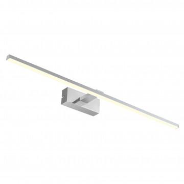 Настенный светодиодный светильник для подсветки картин и зеркал Favourite Scriptor 2433-3W, IP44, LED 18W 4000K (дневной)