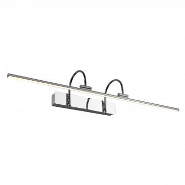 Настенный светодиодный светильник для подсветки картин Favourite Strenuus 2431-3W, LED 18W 4000K (дневной)