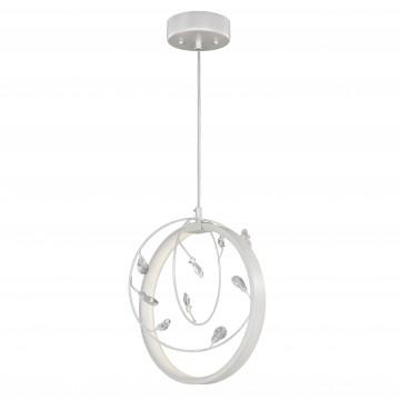 Подвесной светодиодный светильник Favourite Schleife 2519-3P, LED 18W 4000K (дневной)