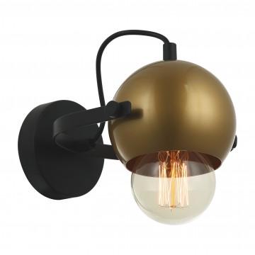 Настенный светильник с регулировкой направления света Favourite Kugeln 2358-1W, 1xE27x40W