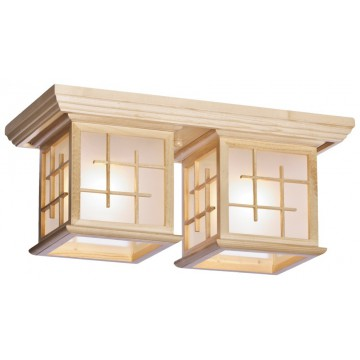 Потолочный светильник Velante 595 592-717-02