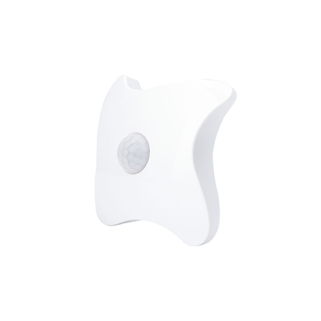 Мебельный светодиодный светильник Denkirs DK3053-WH, LED 0,8W, белый, пластик