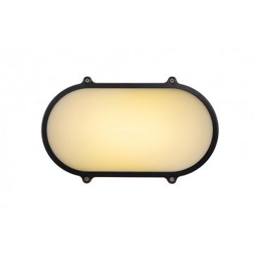 Потолочный светильник Lucide Hublot 14811/20/36, IP65