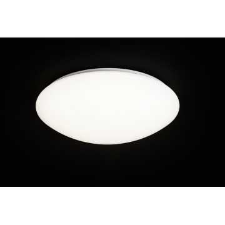Потолочный светильник Mantra Zero 3670, белый, металл, пластик