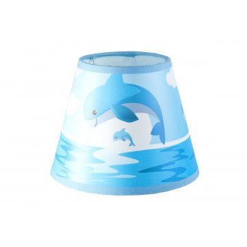 Donolux Baby Cartone Animato Shade С dolphin X S-W52/x,S-W53/x,T56/x