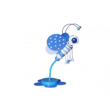 Настольная лампа Donolux Baby Nature T110021/1blue