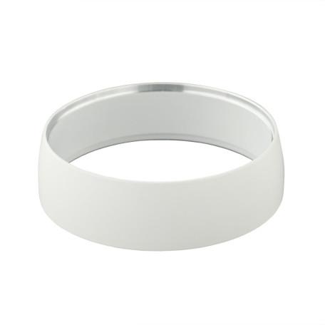 Декоративная рамка Citilux Гамма CLD004.0, белый, металл