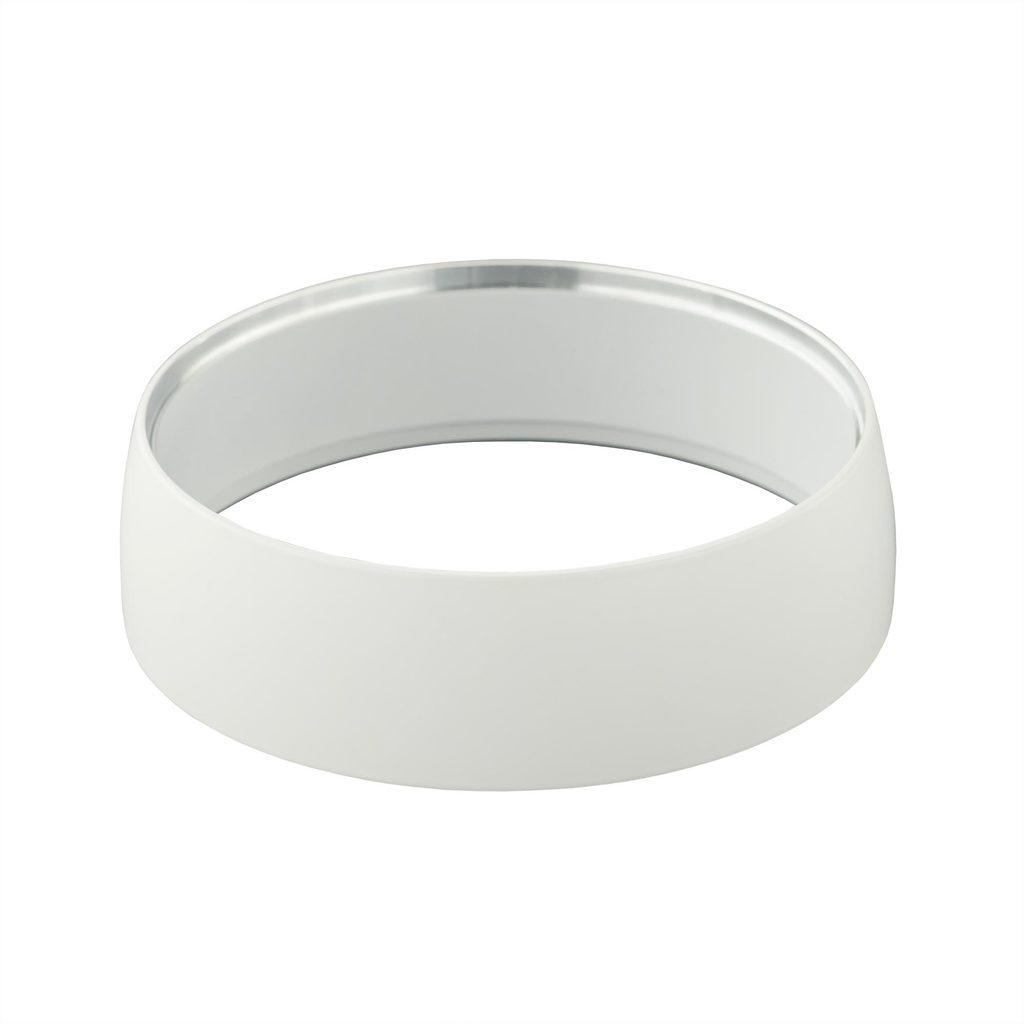 Декоративная рамка Citilux Гамма CLD004.0, белый, металл - фото 1