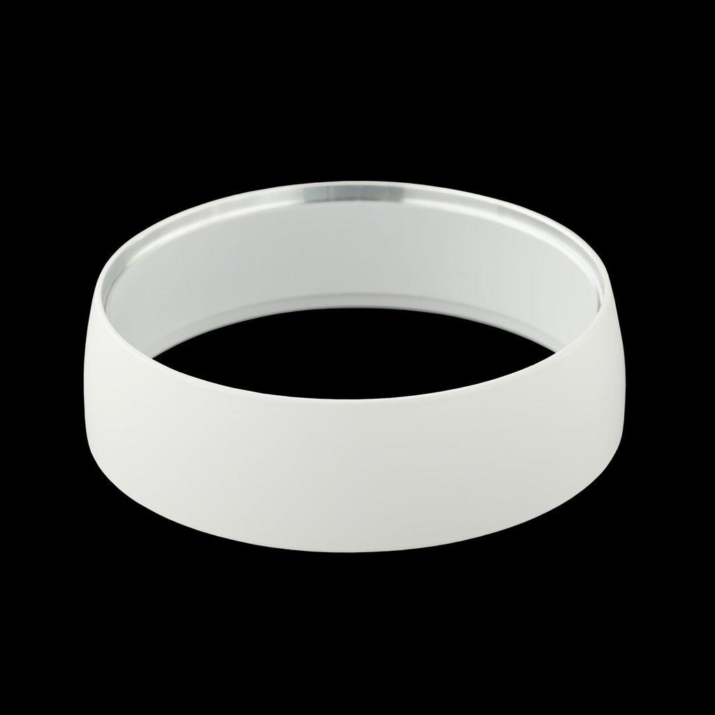 Декоративная рамка Citilux Гамма CLD004.0, белый, металл - фото 2