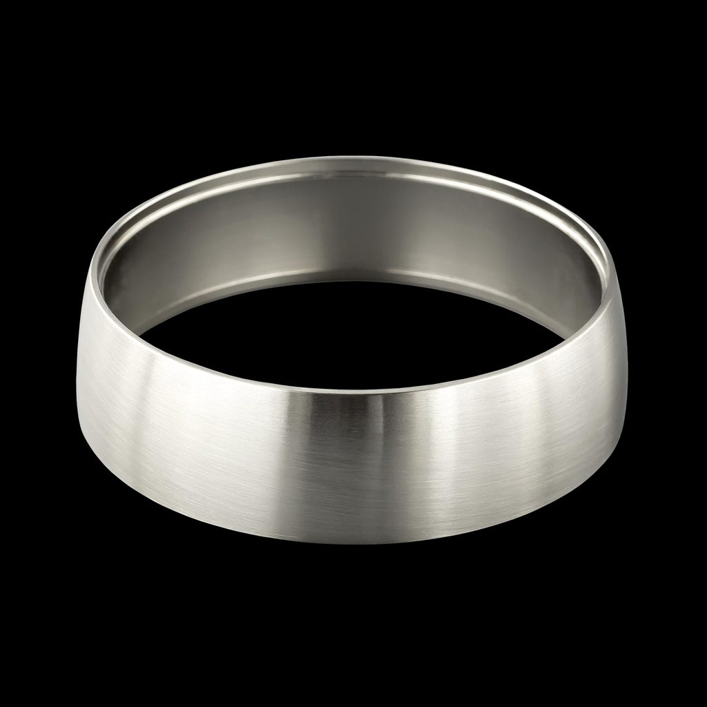 Декоративная рамка Citilux Гамма CLD004.1, матовый хром, металл - фото 2