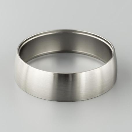Декоративная рамка Citilux Гамма CLD004.1, матовый хром, металл - миниатюра 3