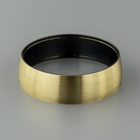 Декоративная рамка Citilux Гамма CLD004.3, бронза, металл - миниатюра 3
