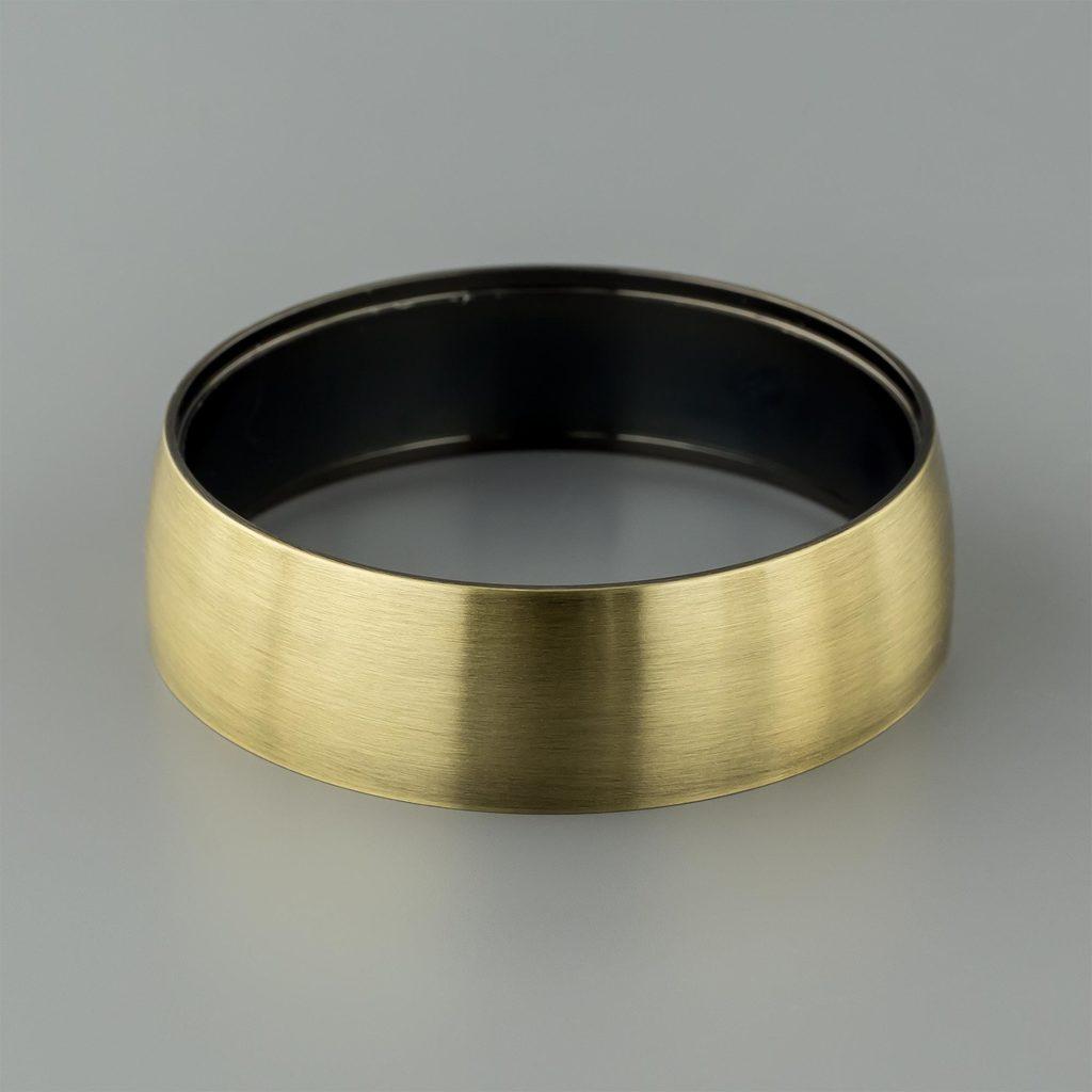 Декоративная рамка Citilux Гамма CLD004.3, бронза, металл - фото 3