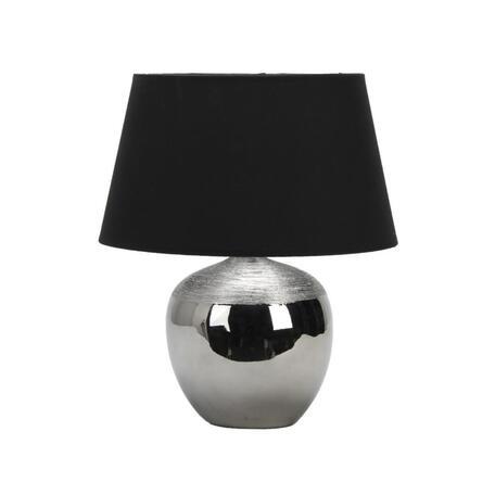 Настольная лампа Omnilux Velay OML-82504-01, 1xE27x60W