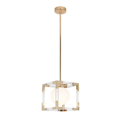Подвесной светильник Lumina Deco LDP 6025-1 GD