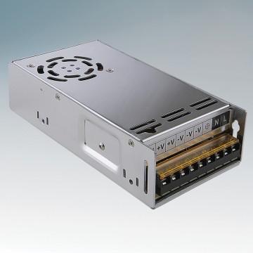 Трансформатор для светодиодной ленты Lightstar 410300, 12V, 300W