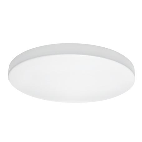 Потолочный светодиодный светильник Lightstar Arco 225204, IP44, LED 20W 4000K 1920lm, белый, пластик