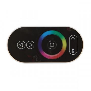 RGB-контроллер с пультом дистанционного управления Lightstar LED Strip Control 410806, черный