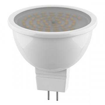 Светодиодная лампа Lightstar LED 940212 MR16 G5.3 6,5W, 3000K (теплый) 220V, гарантия 1 год