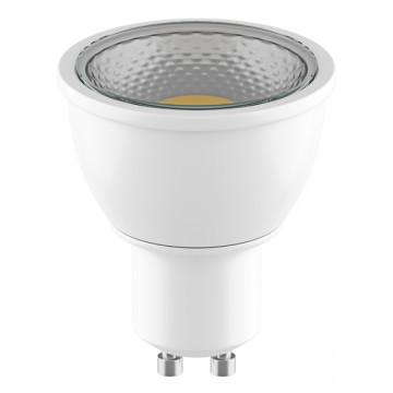 Светодиодная лампа Lightstar LED 940282 HP16 GU10 7W, 3000K (теплый) 220V, гарантия 1 год