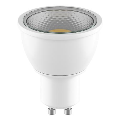 Светодиодная лампа Lightstar LED 940284 HP16 GU10 7W, 4000K 220V, гарантия 1 год