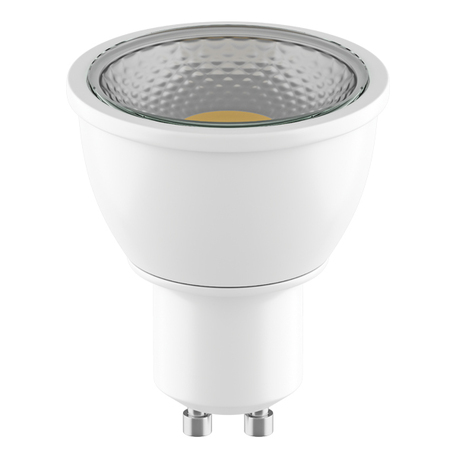 Светодиодная лампа Lightstar LED 940284 HP16 GU10 7W, 4000K (дневной) 220V, гарантия 1 год