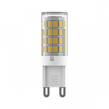 Светодиодная лампа Lightstar LED 940454 JC G9 6W 4000K (дневной) 220V, гарантия 1 год
