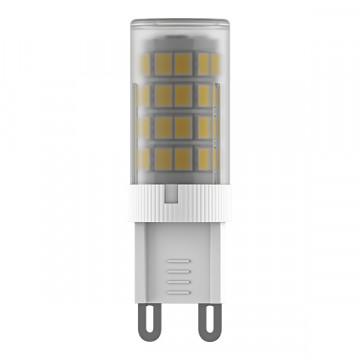 Светодиодная лампа Lightstar LED 940462 капсульная G9 6W, 3000K (теплый) 220V, гарантия 1 год