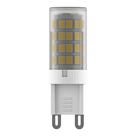 Светодиодная лампа Lightstar LED 940464 капсульная G9 6W, 4000K (дневной) 220V, гарантия 1 год