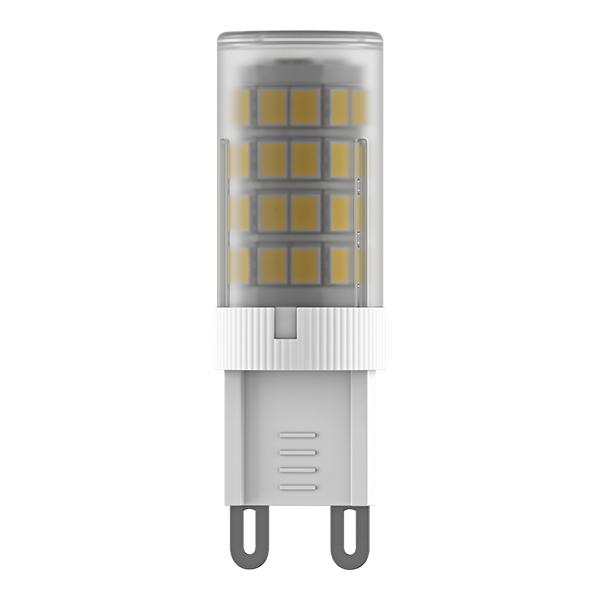Светодиодная лампа Lightstar LED 940464 капсульная G9 6W, 4000K 220V, гарантия 1 год - фото 1