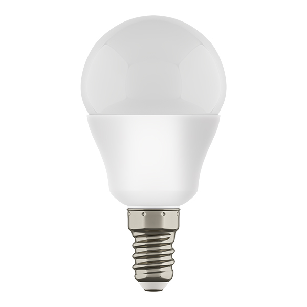 Светодиодная лампа Lightstar LED 940804 шар E14 7W, 4000K (дневной) 220V, гарантия 1 год - фото 1
