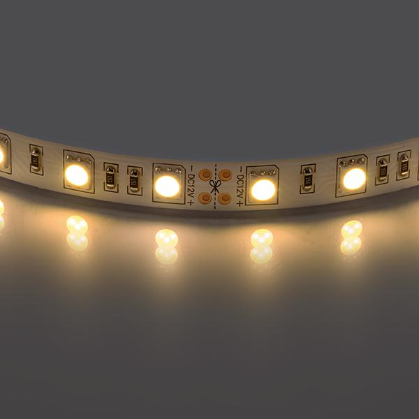 Светодиодная лента Lightstar LED Strip 400052 12V диммируемая гарантия 1 год - фото 1