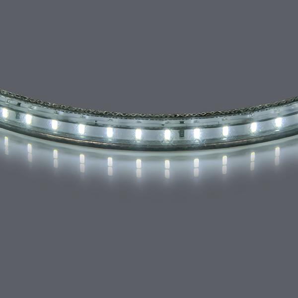 Светодиодная лента Lightstar LED Strip 402034 IP65 220V гарантия 1 год - фото 1