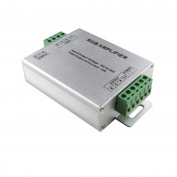 Усилитель сигнала для светодиодных лент RGB Lightstar LED Strip Control 410704, алюминий