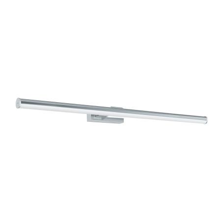 Настенный светодиодный светильник для подсветки зеркал Eglo Vadumi 97083, IP44, LED 14W 4000K 1700lm, хром, пластик