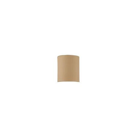 Настенный светильник Nowodvorski Alice 5662, 1xE27x60W, черный, коричневый, металл, текстиль