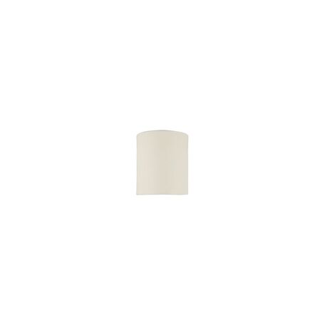 Настенный светильник Nowodvorski Alice 5663, 1xE27x60W, черный, белый, металл, текстиль