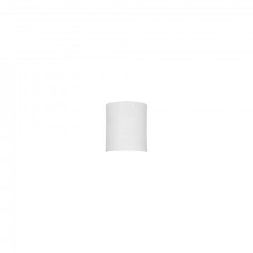 Настенный светильник Nowodvorski Alice 5723, 1xE27x60W, белый, металл, текстиль