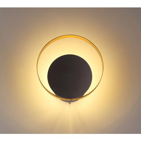 Настенный светодиодный светильник Odeon Light Mondi 3899/7WB 3000K (теплый)