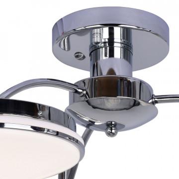 Потолочная люстра с пультом ДУ Favourite F-Promo LEDante 2472-3P 3000-6000K - миниатюра 3